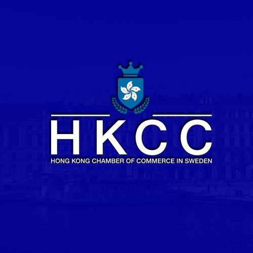 H K C C logo